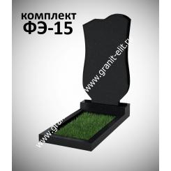 Памятник фигурный ФЭ-15, эконом