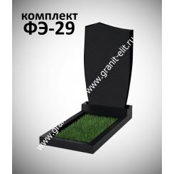 Памятник фигурный ФЭ-29, эконом