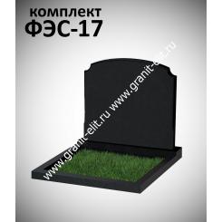 Памятник семейный ФЭС-17, Карелия, стела 700 мм