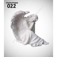 """Скульптура 022 """"Ангел"""""""
