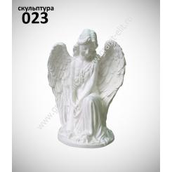 """Скульптура 023 """"Ангел"""""""