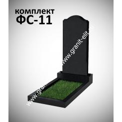 Памятник фигурный ФС-11