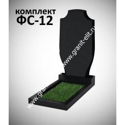 Памятник фигурный ФС-12