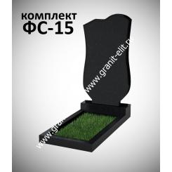 Памятник фигурный ФС-15