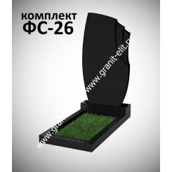 Памятник фигурный ФС-26