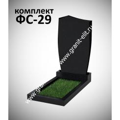 Памятник фигурный ФС-29