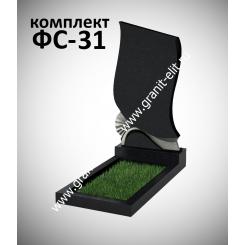 Памятник фигурный ФС-31