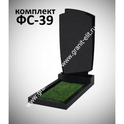 Памятник фигурный ФС-39