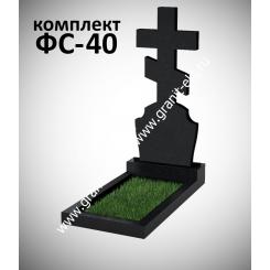 Памятник фигурный ФС-40