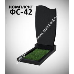 Памятник фигурный ФС-42