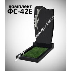 Памятник фигурный ФС-42Е