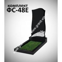 Памятник на могилу фигурный ФС-48Е