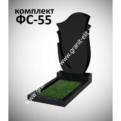 Памятник фигурный ФС-55