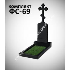 Памятник фигурный ФС-69