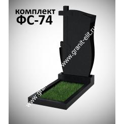 Памятник фигурный ФС-74