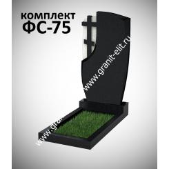 Памятник фигурный ФС-75