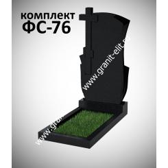 Памятник фигурный ФС-76
