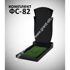 Памятник фигурный ФС-82
