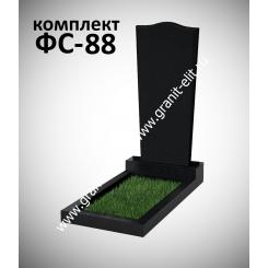 Памятник фигурный ФС-88, подставка 550