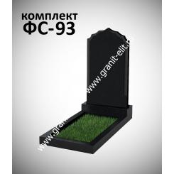 Памятник фигурный ФС-93