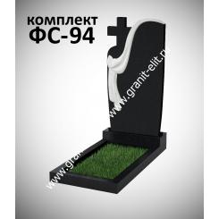 Надгробие из гранита ФС-94
