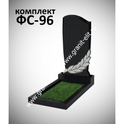 Памятник фигурный ФС-96