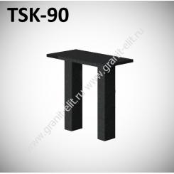 Стол гранитный TSK-90