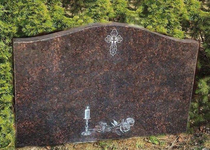 памятник из дымовского гранита фото того, что организовываем